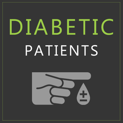 diabetic leads list